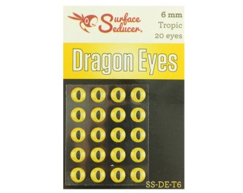 Dragon Eyes - Tropic