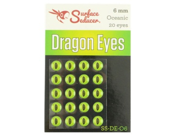 Dragon Eyes - Oceanic