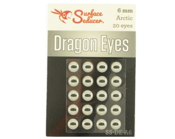 Dragon Eyes - Artic