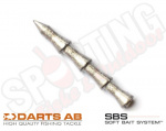Darts Weight Spike