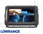 Lowrance Elite-9 Ti2 (3-IN-1)
