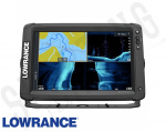 Lowrance Elite-12 Ti2 (3-IN-1)