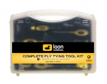 Loon Complete Fly Tying Tool Kit